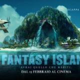 RECENSITO - Fantasy Island  di Jeff Wadlow