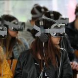 Stati d'animo al Castello di Santa Severa tra teatro e realtà virtuale ragazze e ragazzi a confronto sulla paura
