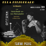 Jazz in the Theatre - Tributo ad Ella Fitzgerald