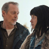 """NANCY"" con ANDREA RISEBOROUGH, STEVE BUSCEMI,"