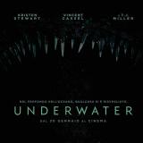 UNDERWATER al cinema il 30 gennaio 2020