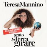 RECENSITO - SENTO LA TERRA GIRARE