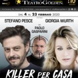 RECENSITO - KILLER PER CASA