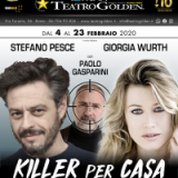 RECENSITO - KILLER PER CASA