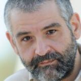 FORTUNATO CERLINO LEGGE BRANI DALL'APOCALISSE DI GIOVANNI
