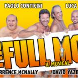 recensito - THE FULL MONTY – IL MUSICAL   TEATRO SISTINA