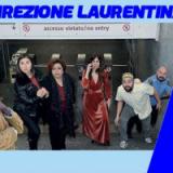 Direzione Laurentina