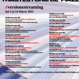 TRASTESTORIE DE' PIAZZA Dal 2 al 14 Marzo 2021