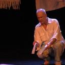 """""""Chi?"""" Teatro del Lido- luglio2018 - Regia Danilo Ferrin"""