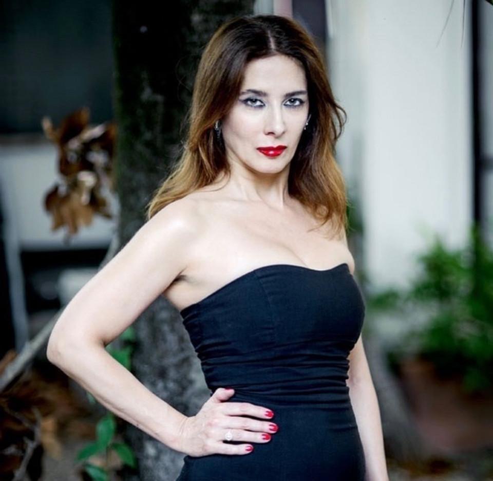 Caroline Pagani