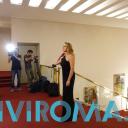 Claudia Gerini - Teatro Eliseo