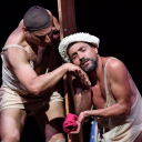 La Scortecata_ Salvatore D'Onofrio e Carmine Maringola_foto di © Festival di Spoleto  ph.MLAntonelli-AGF (12)