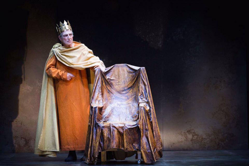 Enrico IV_Trono10 CARLO CECCHI @Matteo Delbó