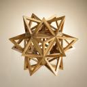 10. Icosaedro