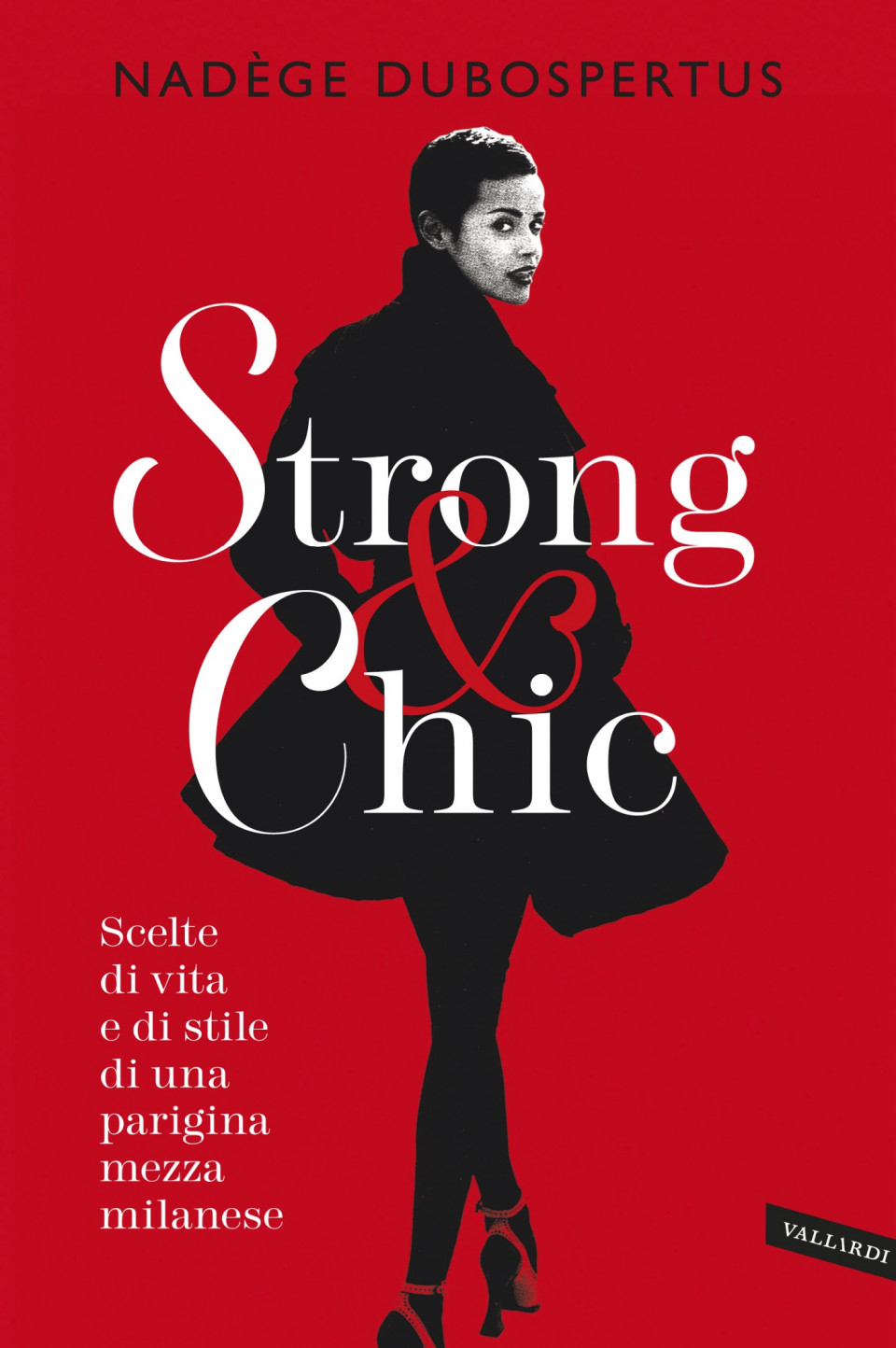 Strong & Chic copertina