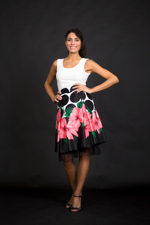 5 Laura Monaco