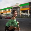 Foto Serena Brancale - SERENA BRANCALE - Vita d'artista - Venerdì 24 ago....