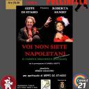 """Con Geppy Di Stasio  dal 25 ottobre al Delle Muse con la commedia """"L'Eredità di zio Domenico """""""