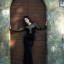Carlotta Galmarini nero intero.
