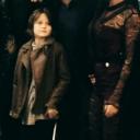 """Marco Bocci, Andrea Sartoretti e Fulvia Lorenzetti all' Anteprima Nazionale, al cinema Adriano, del film """"A Tor bella monaca non piove mai"""" regia Marco Bocci."""