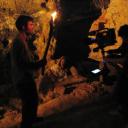 """Fulvia Lorenzetti sul set del corto  """"Maddalena""""  prodotto da Sky Cinema"""