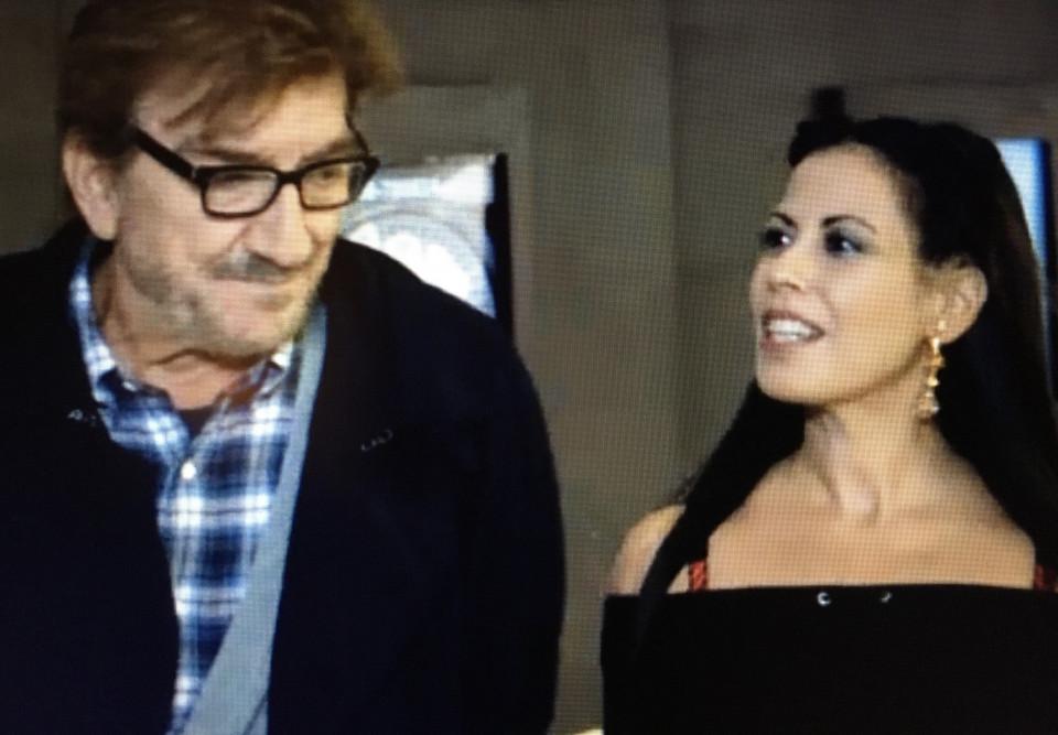 """""""Una pallottola nel cuore"""" regia Luca Manfredi"""