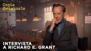 Intervista a Richard E. Grant HD